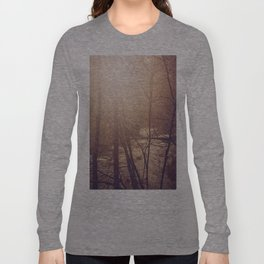 Forest Aglow Long Sleeve T-shirt