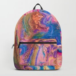 Opium Party Backpack