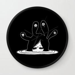 ▴ eyeball ▴ Wall Clock