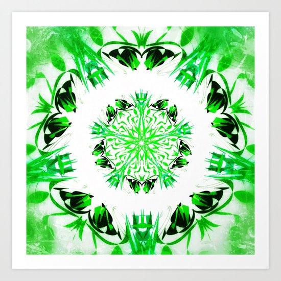 DHEITHIE Art Print