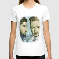 van gogh T-shirts featuring Ziam /Van Gogh inspired/ by Peek At My Dreams
