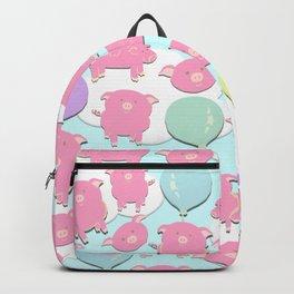 Little Piglets Backpack