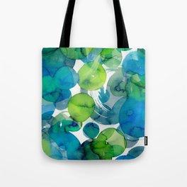 Sea of Glass Tote Bag