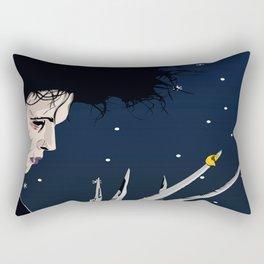 Edward S. Rectangular Pillow