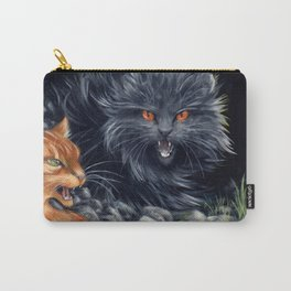 Yellowfang and Firepaw Carry-All Pouch