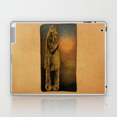 Dawn of Man Laptop & iPad Skin