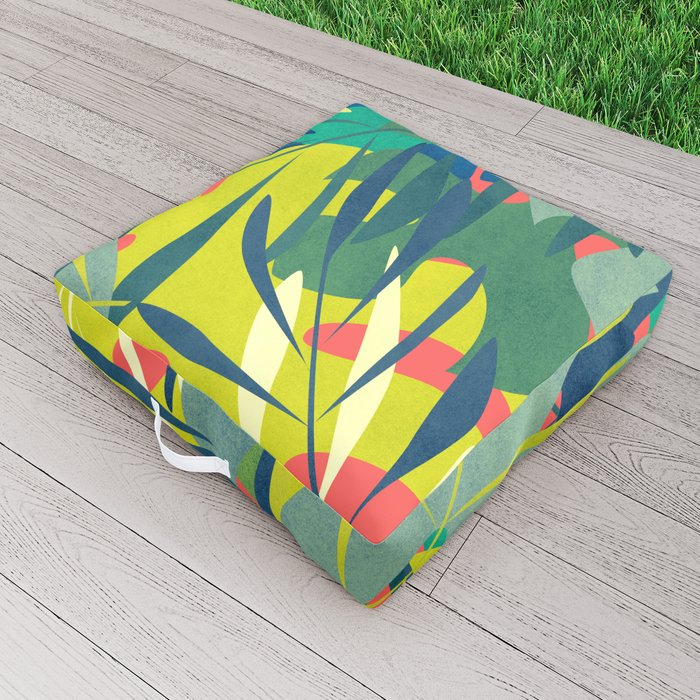 Eden Outdoor Floor Cushion
