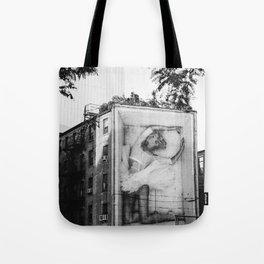 East Village XII Tote Bag