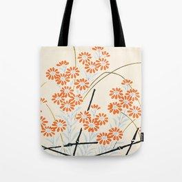 Ornamental Chrysanthemum, Daisy Flowers Tote Bag