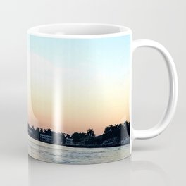 Pastel Scenery Coffee Mug