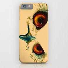 Glare iPhone 6s Slim Case