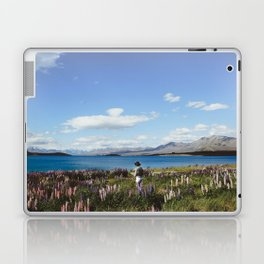 Tekapo Laptop & iPad Skin