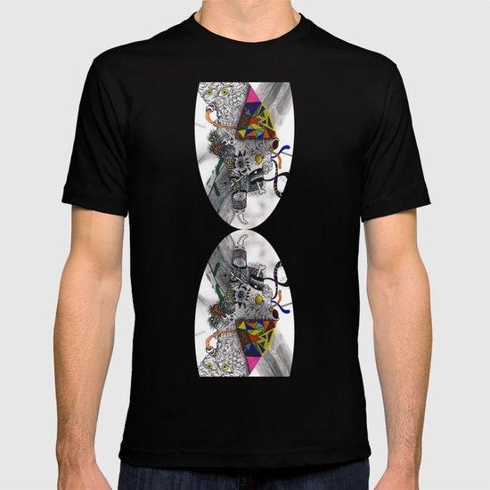Psychoactive Bear 7 T-shirt