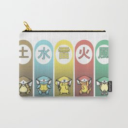 poke kage Carry-All Pouch