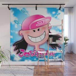 Josephine Poster 13 Wall Mural