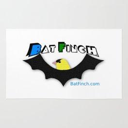 BatFinch Rug