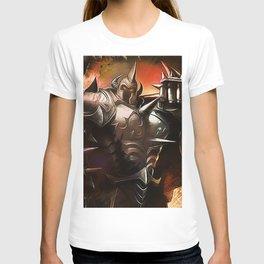 League of Legends MORDEKAISER T-shirt