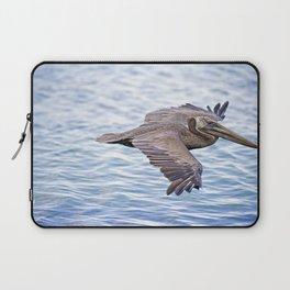 Pelican of St. John Laptop Sleeve
