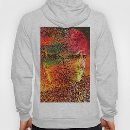 """"""" The beauty is the magnificence of the divine face. """" Hoody"""