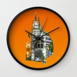EXP 3 · 3 Wall Clock