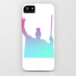 Kamehameha iPhone Case