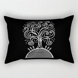 The Rite of Spring Rectangular Pillow