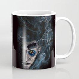 Nosferatu Shadows Coffee Mug