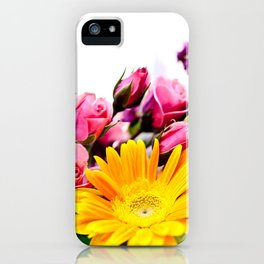 Hana iPhone Case