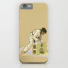 Broken Brick Slim Case iPhone 6