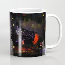 Double, double toil and trouble Coffee Mug