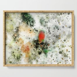 RIVERBED KOI Serving Tray