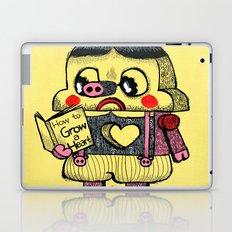 To be real Laptop & iPad Skin
