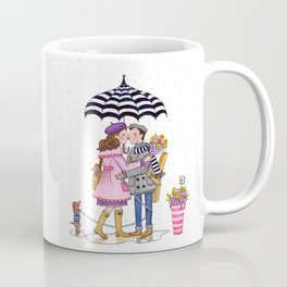 L'Amour Coffee Mug