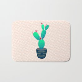 Tickles Not Prickles 2 Bath Mat