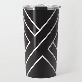 The X Travel Mug