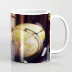 world traveler Mug