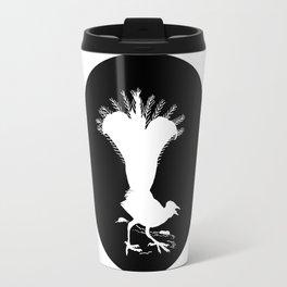 Lyrebird Travel Mug