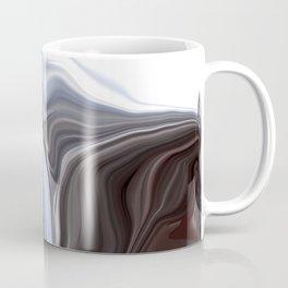 Metallic Chrome Coffee Mug