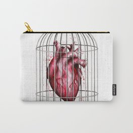 Cage Carry-All Pouch