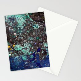 Third Shift Stationery Cards
