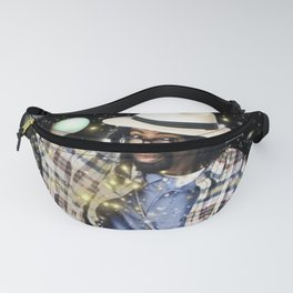 Dres World Fanny Pack