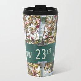 23rd Street Travel Mug