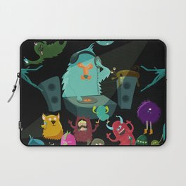 The mezcal monsters Laptop Sleeve