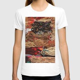 Idian Mala Neklace store T-shirt