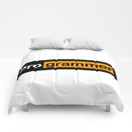 Programmer Comforters