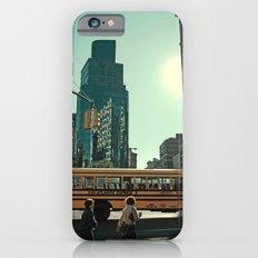 Bus iPhone 6s Slim Case