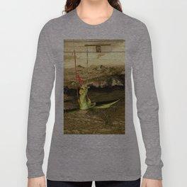 Perfect 10 Long Sleeve T-shirt