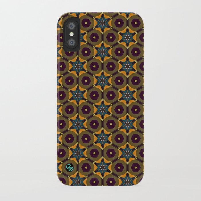 You're Kilim Me! iPhone Case