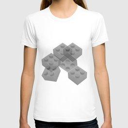 Brixed Mixed T-shirt
