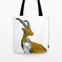 FACET IBEX GUARDIAN Tote Bag